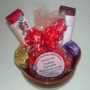 Gift Bowl 2