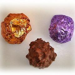 Crunch Balls