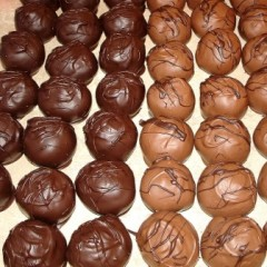 Large Truffles