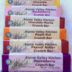 Crunch Bars   Candy Bars   Chocolate Bars