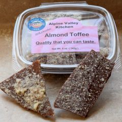 Almond Toffee   Chocolates   Candies