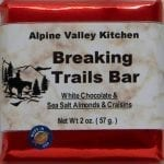 Breaking Trails Bar