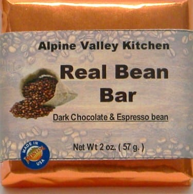 Real Bean Bar