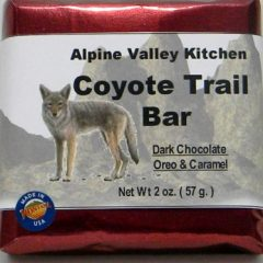 Coyote Trail Bar
